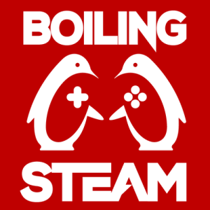BoilingSteam
